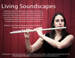 Flyer thumbnail for Living Soundscapes