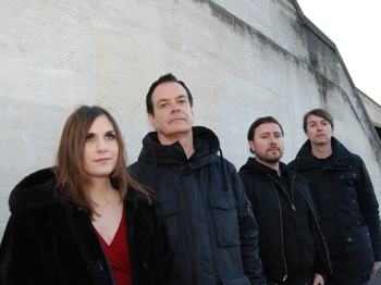 George Best Seaside Tour: The Wedding Present + Taffy picture
