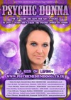 Flyer thumbnail for Psychic Donna