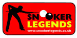 Flyer thumbnail for Snooker Legends