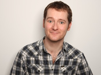 The Very Best In Stand Up: Jason Cook, Andy Askins, Markus Birdman, John Robins picture