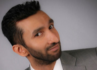 Imran Yusuf artist photo