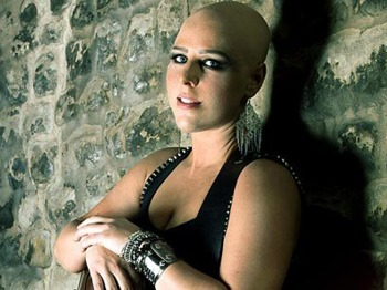 Nell Bryden picture