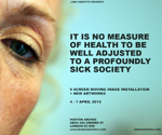 Flyer thumbnail for It Is No Measure Of Health To Be Well Adjusted To A Profoundly Sick Society
