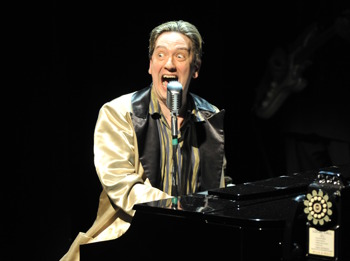 The Jerry Lee Lewis Story: Peter Gill picture