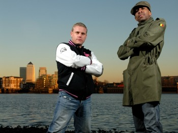 Garage Nation: Artful Dodger + Matt 'Jam' Lamont + DJ Luck & MC Neat + Scott Garcia + Kie + MC CKP picture