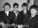 Lichfield Arts Presents: The Born Again Beatles event picture