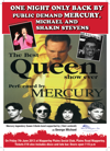 Flyer thumbnail for Best Queen Show Ever