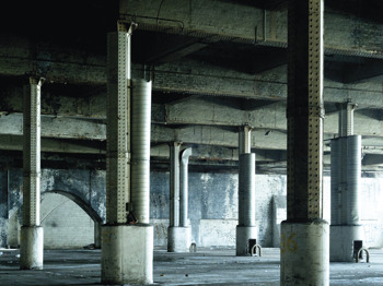 Mayfield Depot venue photo