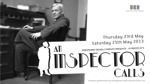 Flyer thumbnail for An Inspector Calls: Shropshire Drama Company