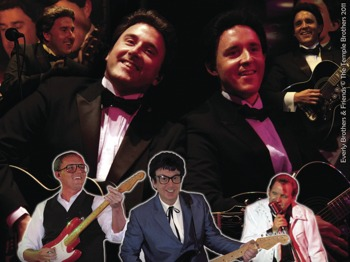 The Everly Brothers & Friends Tribute Show picture
