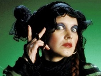 Lene Lovich + The Devices + Beauty Pageant picture