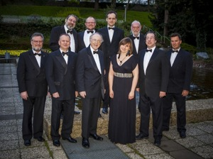 The Big Chris Barber Band artist photo