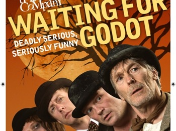 Waiting For Godot: Miracle Theatre Company picture