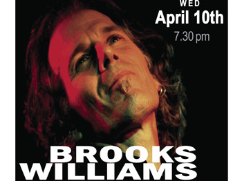 Americana Music Series Presents: Brooks Williams picture