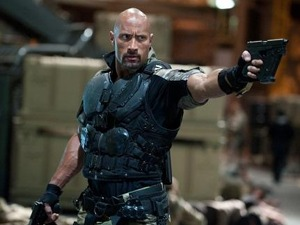 Film promo picture: G.I. Joe: Retaliation
