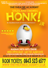 Flyer thumbnail for Honk! The Musical: The Theatre Academy