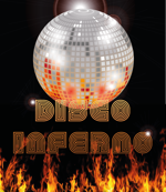 Flyer thumbnail for Disco Inferno: The Kentish Players