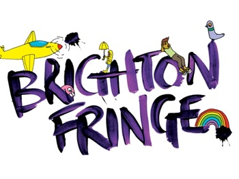 Brighton Fringe: Charm Offensive: Robert Inston picture