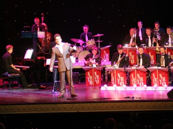 The Bobby Darin Songbook: Bobby Darin Songbook Show + The Greg Francis Swing Orchestra picture