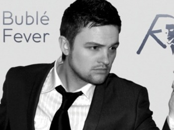 Michael Buble Tribute  picture