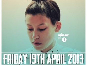 Aaa Presents: DJ Monki picture