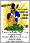 Flyer thumbnail for Kington Langley Scarecrow Festival