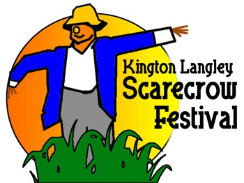 Kington Langley Scarecrow Festival picture