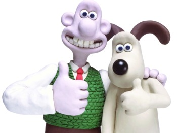 Churnet Valley Railway Wallace & Gromit picture