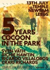 Flyer thumbnail for Cocoon In The Park