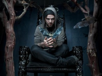 F***face Unstoppable: Bam Margera picture