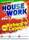 Flyer thumbnail for House Work With Richard Cutmore