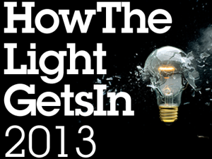 Picture for HowTheLightGetsIn 2013