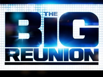 The Big Reunion - Christmas Party Matinee: FIVE + Atomic Kitten + 911 + B*Witched + Liberty X + Honeyz picture