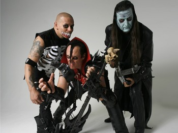 Misfits + Fearless Vampire Killers picture