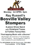 Flyer thumbnail for Bosville Valley Stompers