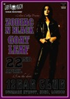 Flyer thumbnail for London Callin Presents: Goat Leaf + Zodiac N Black