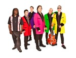 Flyer thumbnail for 40th Anniversary Tour: Showaddywaddy