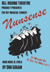 Flyer thumbnail for Nunsense