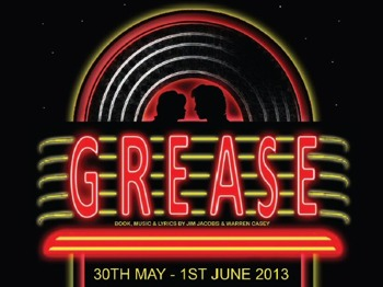 Grease: Acorn Theatre Company picture