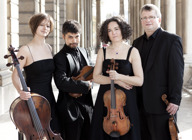 The Allegri String Quartet artist photo