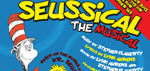 Flyer thumbnail for Seussical The Musical: Forest Musical Productions