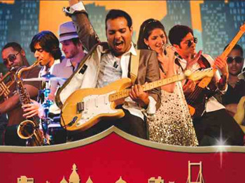 Botown - The Soul Band of Bollywood picture