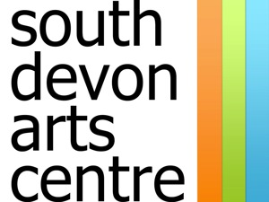 South Devon Arts Centre artist photo