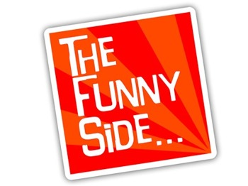 The Funny Side Of Earlsfield: Adnan Ahmed, Phil Chapman, Stephen Grant, Barry Castagnola picture