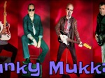 Funky Mukkas artist photo