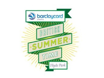 Barclaycard British Summer Time: Bon Jovi + Kaiser Chiefs + Bush + The Futureheads + Charlie Simpson + Bernhoft + The Coronas + Little Barrie + Leo Gun + All The Young + Josh Flowers & The Wild + The Virginmarys picture
