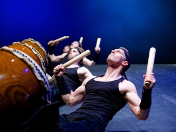 Mugenkyo Taiko Drummers In Concert: Mugenkyo Taiko Drummers picture