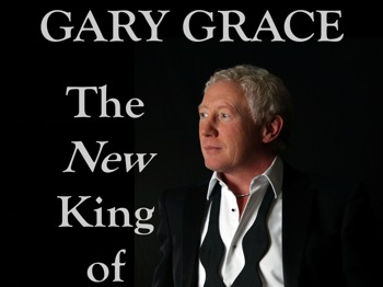 A Tribute To The Kings Of Swing: Gary Grace picture