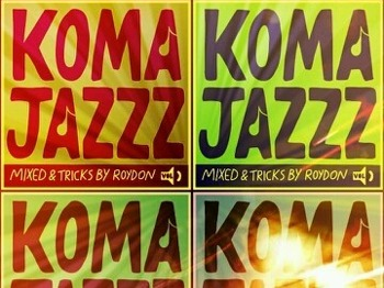 Koma Jazz picture